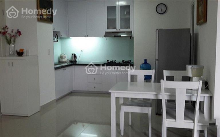 Chuyên cho thuê căn hộ Hà Đô Green View - giá từ 10 triệu/tháng - nội thất đầy đủ