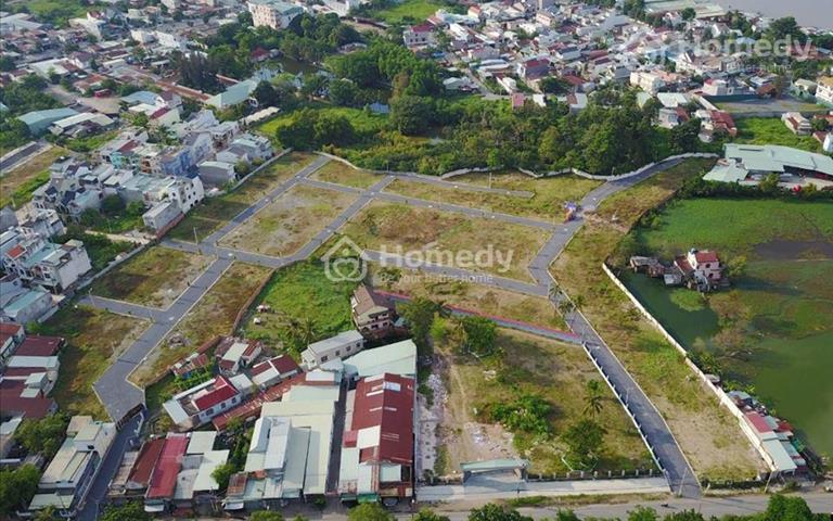 Đất nền trung tâm thành phố Biên Hòa - Đồng Nai, sổ hồng riêng, thổ cư 1.5 tỷ
