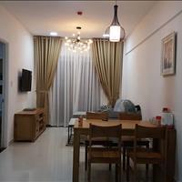 Chính chủ cho thuê căn hộ 2 phòng ngủ mặt tiền Phan Huy Ích Gò Vấp tầng 7 đến hết tháng 4/2019