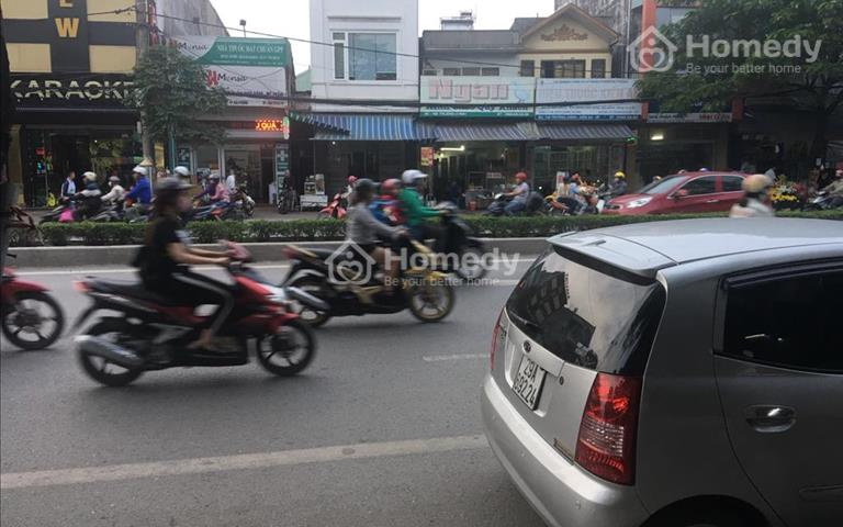 Cho thuê nhà mặt đường số 259 Trường Chinh, Kiến An, Hải Phòng (ưu tiên ký hợp đồng dài hạn)