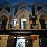 Nhà 3 lầu sổ hồng riêng - 4x14m - Khu dự án Cityland Garden Hills - Thạnh Lộc 19, quận 12 - 3.57 tỷ