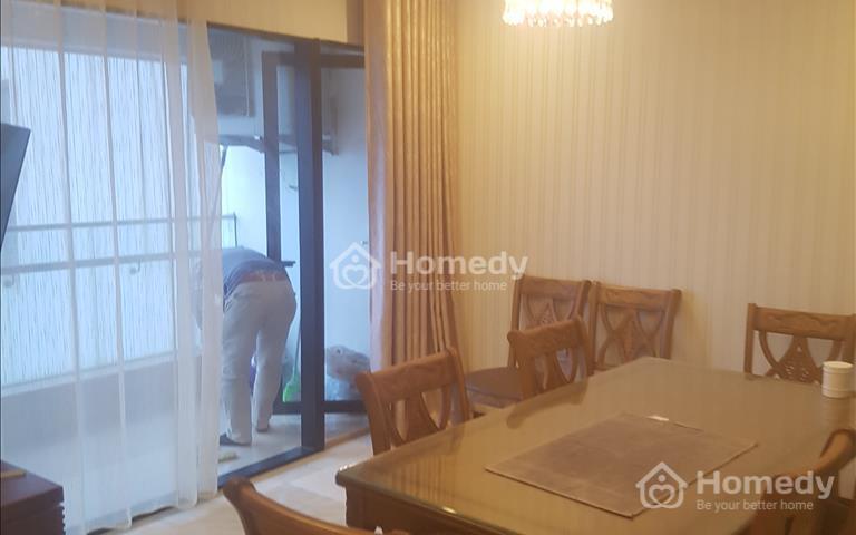 Ban quản lý cho thuê căn hộ Ngọc Khánh Plaza 111m2 đối diện Đài Truyền hình Việt Nam