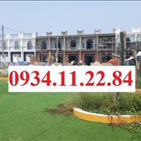 Bán đất chính chủ giáp Bình Chánh, mặt tiền đường Nguyễn Trung Trực, sổ hồng riêng, giá 699 tr/nền