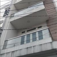 Bán nhà 2 MT trước sau Bùi Cầm Hổ – Kênh Tân Hóa 1 trệt, 2 lầu 3.46x33m giá 13.63 tỷ thương lượng