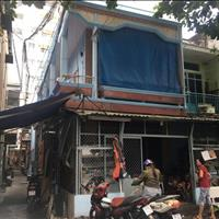 Bán nhà  1 trệt 1 lầu HXH quay đầu, ngay ngã tư Trịnh Định Thảo – Kênh Tân Hóa, 5.05x18.45m, 8.5 tỷ