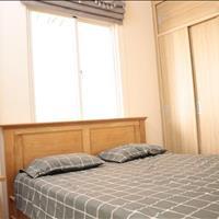 Cho thuê căn hộ chung cư Sơn An Plaza full nội thất