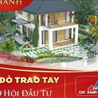 Sở hữu đất vàng ngay trung tâm Kon Tum, Quốc lộ 24 – Đã có sổ đỏ, giá chỉ 668 triệu/lô