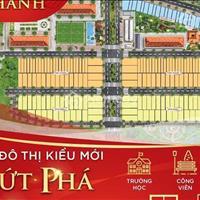 Ra mắt siêu dự án đất nền tại trung tâm thành phố Kon Tum, giá cực sốc