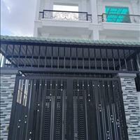 Nhà Tiền Lân, xã Bà Điểm, Hóc Môn, diện tích 4mx16,25m (65m2), giá 1 tỷ 380 triệu