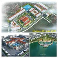 Chỉ từ 17 triệu/m2 sở hữu đất nền khu đô thị trung tâm thành phố Bắc Ninh, Vạn An Residence