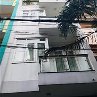 Bán nhà hẻm xe tải đường Bàu Cát 1, phường 14, Tân Bình, 4x14m 3.5 tấm, giá 10 tỷ