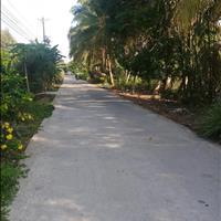 Bán đất mặt tiền lộ và sông tháng mát lộ ô tô tới nền thích hợp xây biệt thự cách bệnh viện nhi 1km
