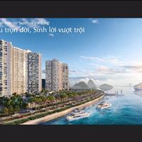 The Sapphire Residence sở hữu mặt biển 5 sao sổ đỏ vĩnh viễn, cam kết lợi nhuận 10%/năm