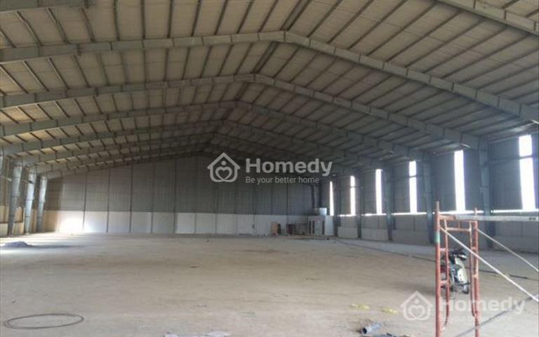 Cho thuê kho, nhà xưởng giá rẻ tại Trảng Bom, Đồng Nai