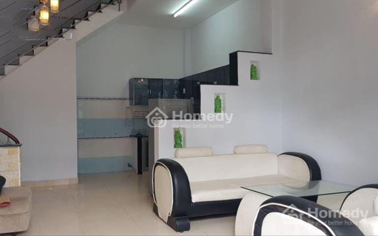 Nhà mới 2 lầu, 3 phòng ngủ, Quang Trung, Phường 10, Gò Vấp