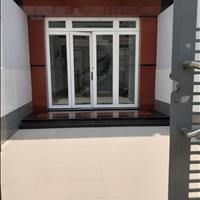 Bán nhà hẻm xe hơi đường An Dương Vương 1 trệt 2 lầu sân thượng sổ hồng riêng