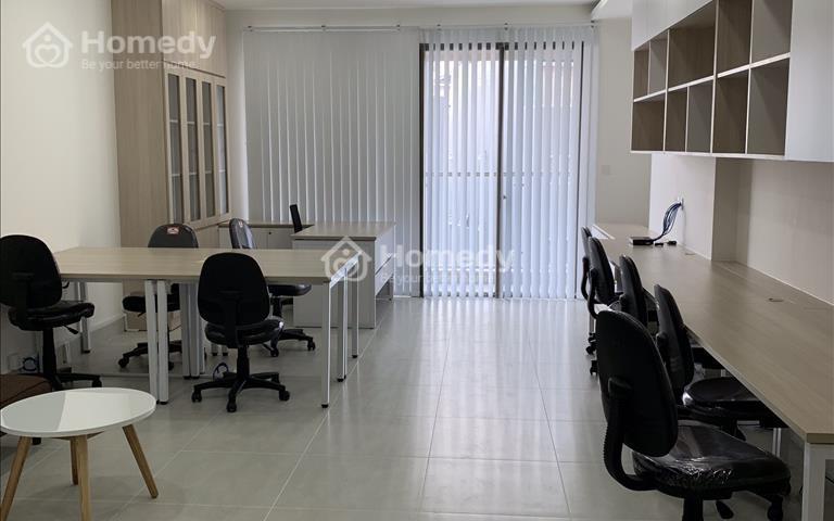 Bán văn phòng mẫu Millennium, full nội thất cao cấp, sổ hồng lâu dài, chỉ từ 2,4 tỷ, chiết khấu 10%