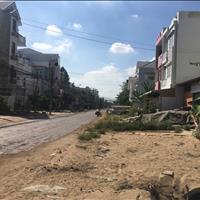 Bán nền góc 2 mặt tiền đường Trần Hoàng Na khu dân cư 91B
