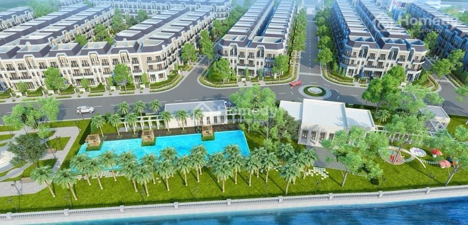 Solar City Bến Lức
