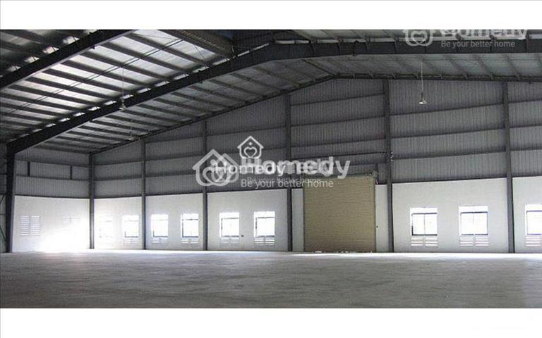 Cho thuê kho xưởng và sàn chung cư Dương Nội, Hà Đông