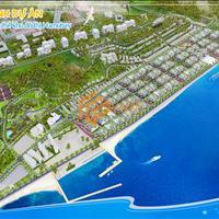 Đất mặt tiền biển Phan Thiết - khu đô thị Hamu Bay, dự án siêu lớn ven biển