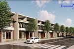 Dự án Khu dân cư Homeland Diamond - Diamond City - ảnh tổng quan - 5
