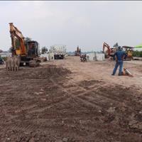 Bán đất mặt tiền 3m cách chợ Hóc Môn 10 phút giá chủ từ 17 triệu/m2, 85m2