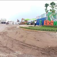 Đất nền Củ Chi, mặt tiền đường Võ Văn Bích, giá chủ đầu tư, 80m2, liền kề Hóc Môn