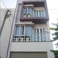 Xuất ngoại, bán nhà hẻm 8m Tô Hiến Thành, 4x19m, nhà 3 tầng, giá 13.5 tỷ