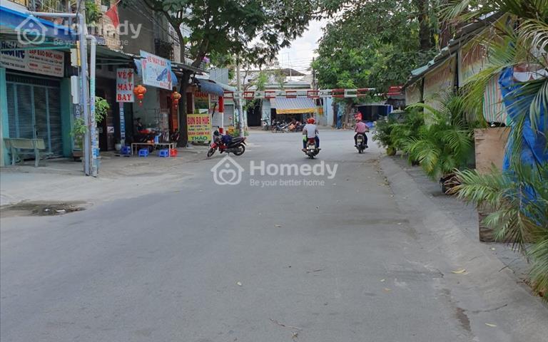 Chủ cần bán nhanh 3 lô đất nền phường Vĩnh Hải cách biển 300m, mặt tiên kinh doanh thuận tiện