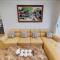 Cho thuê căn hộ diện tích 88m2 Premier Berriver Long Biên, tầng trung đủ đồ