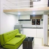 TN apartment, căn hộ dịch vụ cao cấp nhất quận 7, 35m2