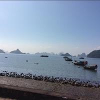 Bán ô đất xây khách sạn diện tích 1462m2 Cái Dăm, Hạ Long, Quảng Ninh