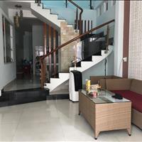 Bán nhà 3 tầng kiệt ô tô Nguyễn Hữu Thọ - nhà đẹp giá rẻ
