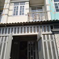 Bán nhà 4 x 13m, đường Thới Hòa, Vĩnh Lộc A, Bình Chánh, liên hệ Đức