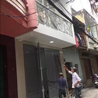 Cần bán nhà mới 1 trệt, 1 lầu, 3.9x7m Lạc Long Quân, phường 5, quận 11, khu an ninh, giá 4.2 tỷ