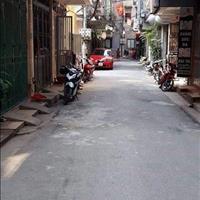 Bán đất Đội Cấn, Ba Đình 66m2 ngõ 3m cách phố ô tô 50m mặt tiền rộng 65 triệu/m2