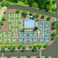 Căn hộ chung cư Dream Home Residence 65m2, full nội thất giá 1,93 tỷ