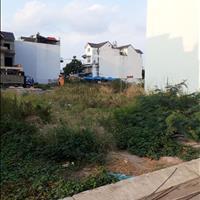 Khu dân cư An Lạc, dân trí cao, liên kề Aeon Mall diện tích 80m2