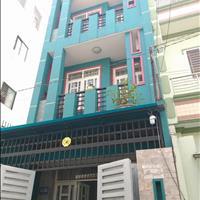 Nhà mới chính chủ hẻm xe tải 14/26 Nguyễn Quang Diệu, 4x14m, 2 lầu y hình