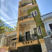 Kẹt vốn bán nhà mặt tiền Phan Văn Trị, 3.8x12m, nhà 4 tầng, giá 14 tỷ