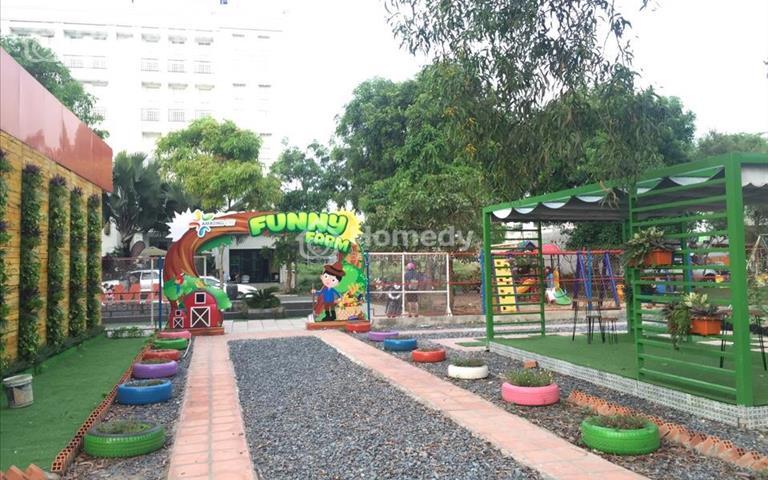 Ngân hàng thanh lý gấp 10 lô đất đường Hoàng Phan Thái Bình Chánh, chỉ 439 triệu/nền, sổ hồng riêng