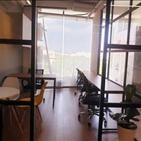 Cho thuê văn phòng trọn gói - 6.8 triệu/tháng – Mặt tiền Lũy Bán Bích