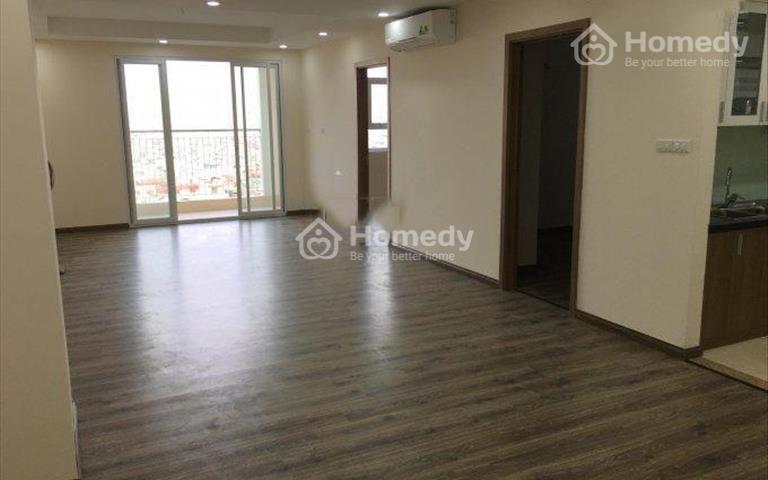 Cho thuê sàn văn phòng phố Tôn Đức Thắng, Đống Đa, diện tích 120m2, giá rẻ