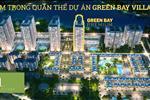 Dự án Green Bay Premium Hạ Long Quảng Ninh - ảnh tổng quan - 1