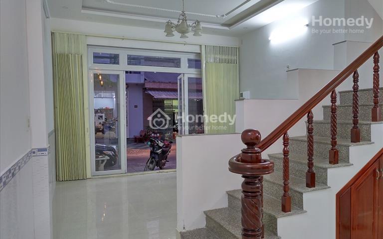 Cho thuê nhà 1 trệt 2 lầu đường Ngô Thì Nhậm, khu dân cư Thới Nhựt 1, Ninh Kiều