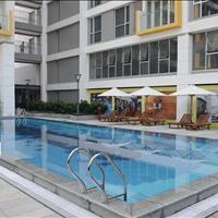 Chính chủ cần bán gấp căn hộ Sài Gòn Airport Plaza 1 phòng ngủ, tặng nội thất, có sổ hồng