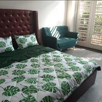 Căn hộ dịch vụ full nội thất mới xây, tiện nghi an ninh Tân Bình
