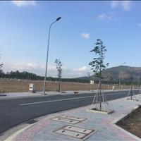 600 triệu sở hữu ngay nền 500m2 sổ hồng riêng, khu tái định cư Tân Phước, cảng Cái Mép