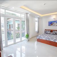 Căn hộ giá rẻ full nội thất mới xây, tiện nghi an ninh đường Cách Mạng Tháng Tám, Tân Bình